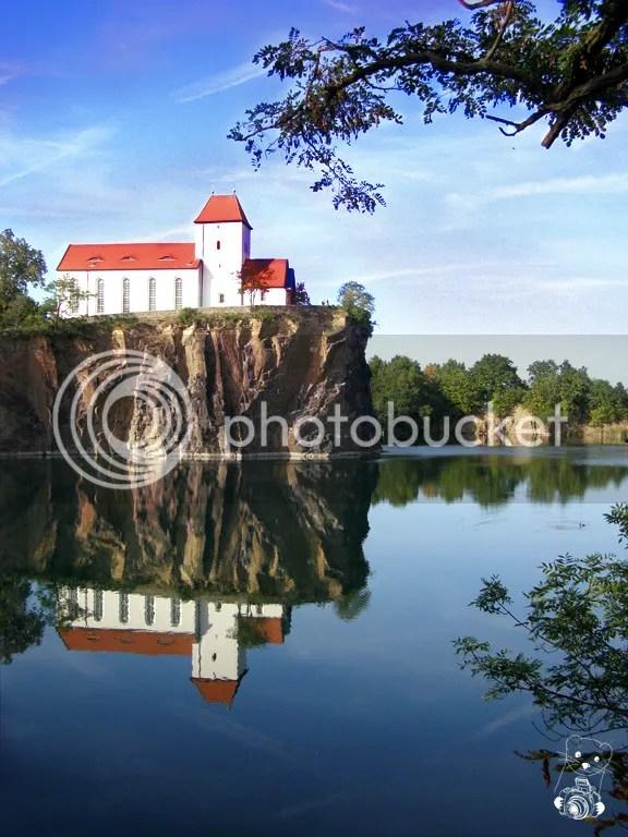 The Bergkirche (
