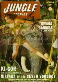 Nirvana of the Seven Voodoos (Spring 1949)