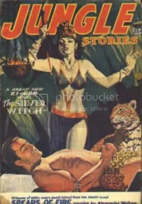 The Silver Witch [2] (Spring 1953)