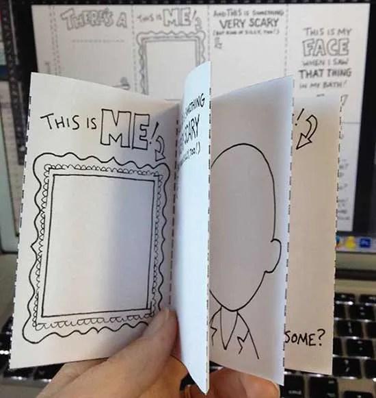 shark in the bath: create your own book! - Sarah McIntyre ...