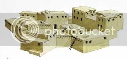 Catal Huyuk,la città più antica del mondo. (2/6)