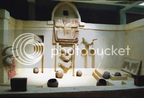 Catal Huyuk,la città più antica del mondo. (5/6)