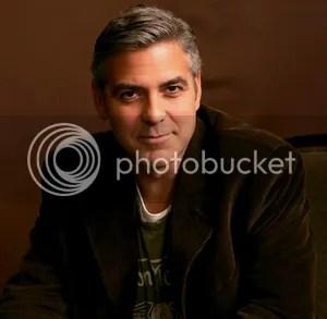 George Clooney Disney 1952 Tesla