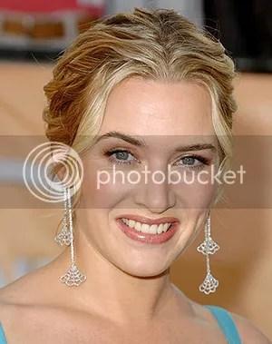 Kate Winslet David Bowers Flushed Away