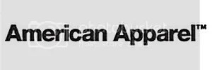 American Apparel Open Model Call