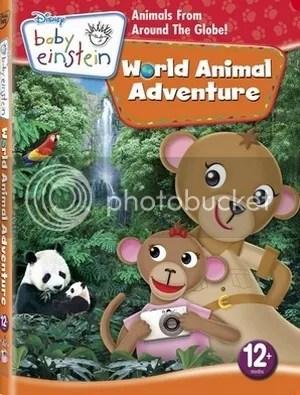 Disney Baby Einstein Commercial Auditions