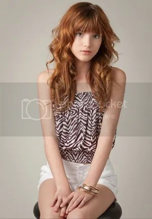 Beautiful Bella Thorne Shake It Up