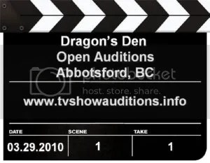 cbc auditions