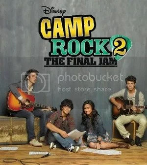 My Camp Rock 2 Talent Contest