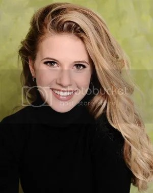 Caroline Sunshine Disney Channel Shake It Up