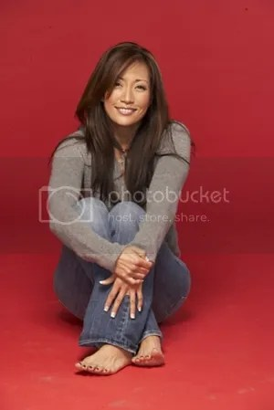 Carrie Ann Inaba Disney ABC Casting Project