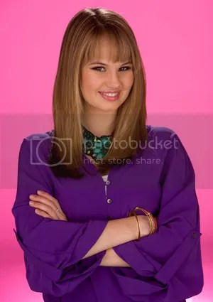 Beautiful Debby Ryan Disney Channel Jessie