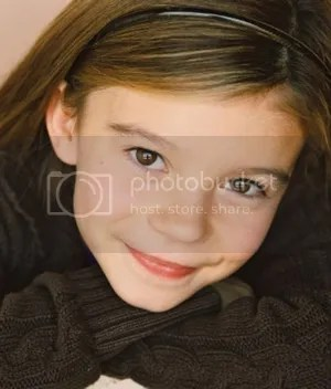 Disney Channel G Hannelius Rosebud