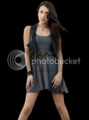 Sexy Hannah Marks Photo