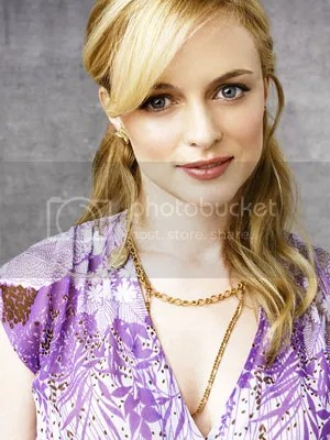 Heather Graham Meredith Crown Heartland