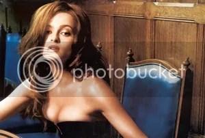 Sexy Helena Bonham Carter
