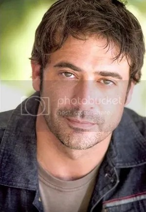 Jeffrey Dean Morgan Magic City Ike Evans