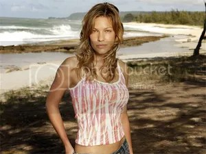 Kiele Sanchez Callie Cargill The Glades