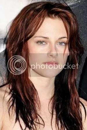 Kristen Stewart Snow White Casting