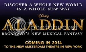 Disney Casting Aladdin Lead Roles