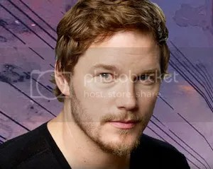 Chris Pratt Guardians of the Galaxy Star-Lord