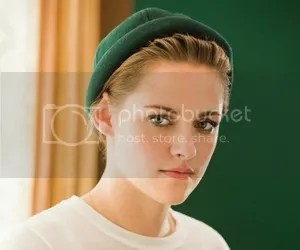 Kristen Stewart Camp X-Ray Auditions