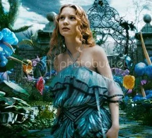 Sophie Lowe Once Upon a Time in Wonderland