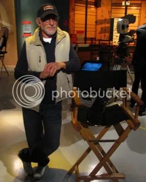 Steven Spielberg Transformers 4
