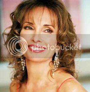 Susan Lucci Devious Maids Genevieve Delacourt