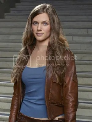Tracy Spiridakos Charlie Matheson NBC Revolution