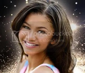 Zendaya Coleman Unleashed Disney Channel