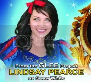 The Glee Project Lindsay Pearce Snow White