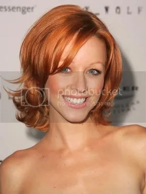 Lindy Booth Professor Monica Ashton