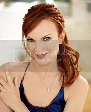 Marcia Cross Hot