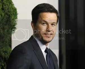 Mark Wahlberg Billy Taggart Broken City