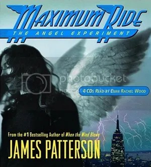 Maximum Ride The Angel Experiment Auditions