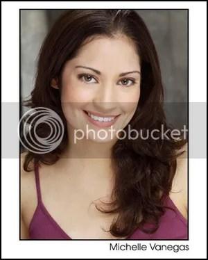 Michelle Vanegas Disney ABC Casting Project