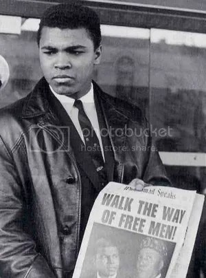 Muhammad Ali's Greatest Fight film