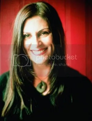 Beautiful Director Niki Caro McFarland