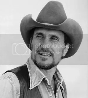 Robert Duvall Red Bovie A Night In Old Mexico
