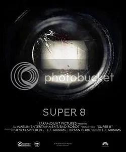 Super 8 Casting Calls