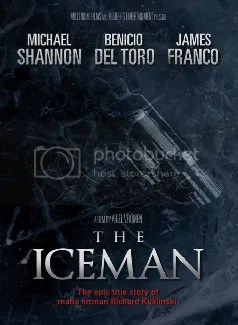 Millennium Films The Iceman Auditions