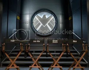 Marvels The Avengers Begins Principal Photography