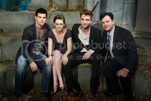The Twilight Saga Breaking Dawn Auditions