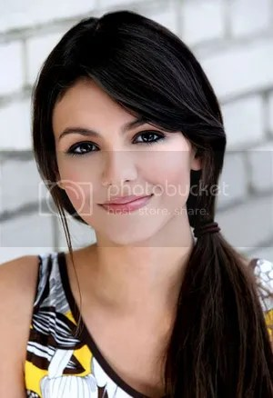 Beautiful Victoria Justice Fun Size