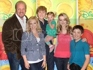 Disney Channel Good Luck Charlie Auditions