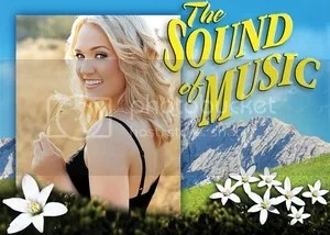 The Sound of Music Open Casting Call