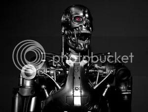 Terminator Casting Calls