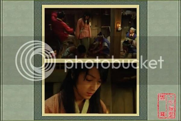 Король и Шут The King and the Clown Корея 2005 фильм