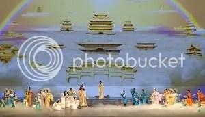 Chuang shi, NTDTV spectacular 2007